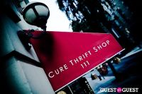 Cure Thrift Shop's 2nd Birthday Bash #54