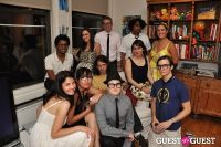 Mad Men Theme Party #2