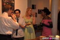 Mad Men Theme Party #31