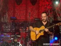 Dave Matthews Band at Nationals Park #4