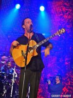 Dave Matthews Band at Nationals Park #10