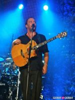 Dave Matthews Band at Nationals Park #11