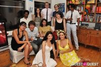 Mad Men Theme Party #78