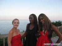 Midnight Moon: A Summer Vernissage #10