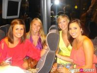 RedRush Express Party Bus to RdV East #11