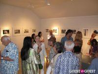 Hamburg Kennedy Southampton Salon Opening with Elliott Erwitt #21