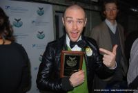 Shorty Awards #35