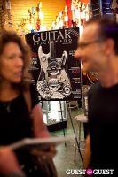 Guitar Aficionado Event at Sam Ash Music Store #4
