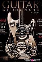Guitar Aficionado Event at Sam Ash Music Store #11