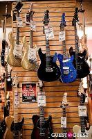 Guitar Aficionado Event at Sam Ash Music Store #18