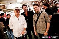 Guitar Aficionado Event at Sam Ash Music Store #21