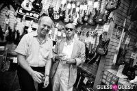 Guitar Aficionado Event at Sam Ash Music Store #25