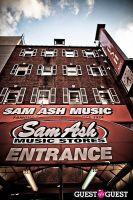 Guitar Aficionado Event at Sam Ash Music Store #43