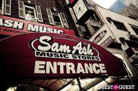Guitar Aficionado Event at Sam Ash Music Store #44
