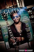 Guitar Aficionado Event at Sam Ash Music Store #46