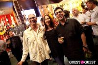 Guitar Aficionado Event at Sam Ash Music Store #61