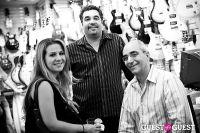 Guitar Aficionado Event at Sam Ash Music Store #88