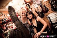 Guitar Aficionado Event at Sam Ash Music Store #96