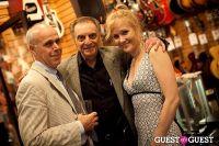 Guitar Aficionado Event at Sam Ash Music Store #106