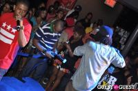 Wale at District #12