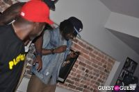 Wale at District #38