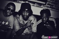 Wale at District #83