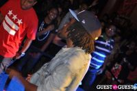 Wale at District #131