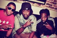 Wale at District #145