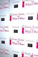 Love, Loss, And What I Wore #104