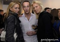 Photographer Andrea Tese at Heist Gallery #10