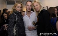 Photographer Andrea Tese at Heist Gallery #11
