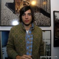 Photographer Andrea Tese at Heist Gallery #13