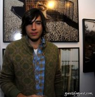 Photographer Andrea Tese at Heist Gallery #14