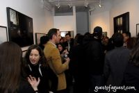 Photographer Andrea Tese at Heist Gallery #16