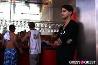 Creme de la Creme X Games Pool Party at The Standard #17