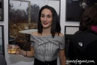 Photographer Andrea Tese at Heist Gallery #73