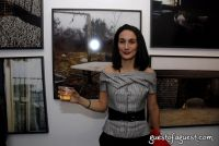 Photographer Andrea Tese at Heist Gallery #74