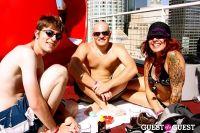 Creme de la Creme X Games Pool Party at The Standard #77