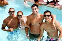 Creme de la Creme X Games Pool Party at The Standard #113