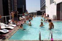 Creme de la Creme X Games Pool Party at The Standard #120