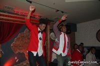 Heartbreakers Ball at Corio #1