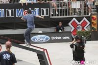 X Games Women's Tourney #181