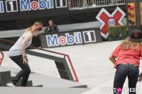 X Games Women's Tourney #213