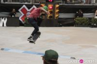 X Games Women's Tourney #298