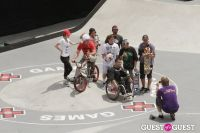 X Games Women's Tourney #375