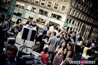 Geneva's August Market Week Terrace Event #87