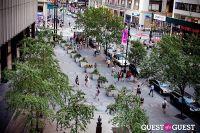 Geneva's August Market Week Terrace Event #90