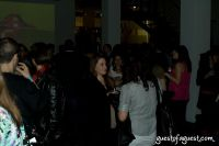 Chelsea Art Museum Winter Wickedness Party #2