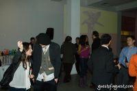 Chelsea Art Museum Winter Wickedness Party #20