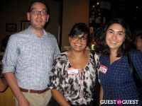 DC Food Blogger Happy Hour #9